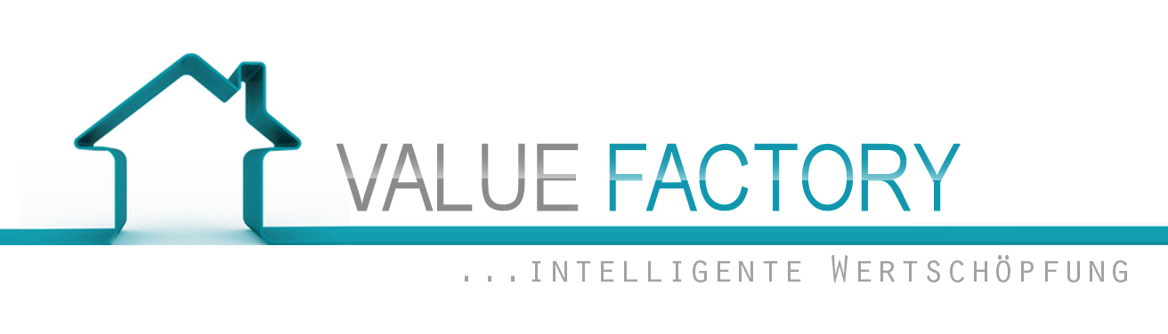 Value Factory Shop-Logo